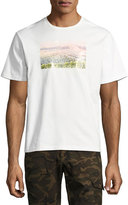 Ovadia & Sons Appalachian Winter Cotton T-Shirt