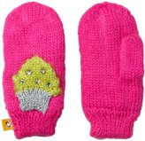 Peace of Cake Cupcake Mitten - Mag-Small