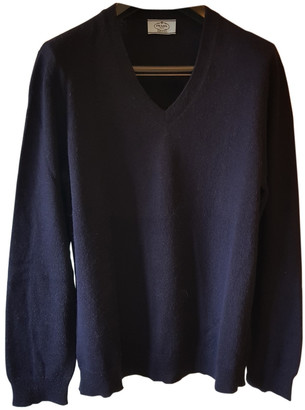 Prada Blue Other Knitwear & Sweatshirts