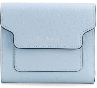 Marni Square Flap Wallet