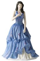 Royal Doulton Andrea Pretty Ladies Figurine