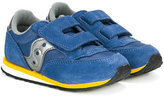 Saucony Kids touch strap sneakers