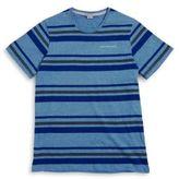 Calvin Klein Jeans Boys Striped Tee