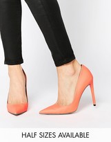 Asos PLATINUM Pointed High Heels