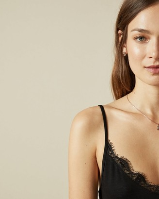 Ted Baker Lace Detail Cami