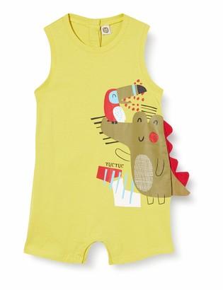 Tuc Tuc Tuc Baby Boys' T. Jungle Pyjama Sets
