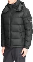 Moncler Men's 'Montgenevre' Quilted Down Jacket