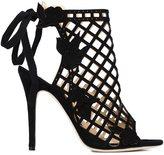 Marchesa 'Edith' sandals
