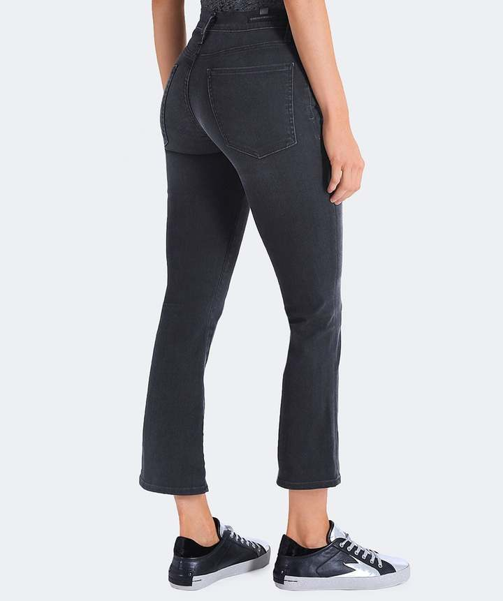 Citizens of Humanity High Rise Fleetwood Bootcut Jeans