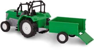 Driven Tractor Truck
