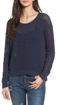 Madewell Women's Northshore Pullover Sweater