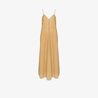 Oseree Lumiere maxi dress