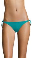 Sofia by Vix Solid Heaven Long Tie Full Bikini Bottom