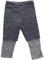 Blue & Cream Blue&Cream Schoolyard Swag Pants