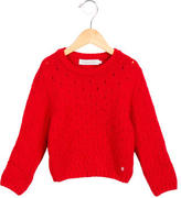 Christian Dior Girls' Wool Knit Sweater