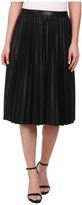 Only Midi Pleated Skirt