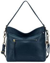The Sak Tahoe Leather Hobo Bag