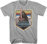 Star Wars STARWARS Force AwakensSpec Shack Short Sleeve T-Shirt