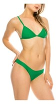 KENDALL + KYLIE 2 Piece Cage Swimsuit Women's Swimsuit