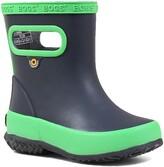 Bogs Skipper Solid Rubber Rain Boot