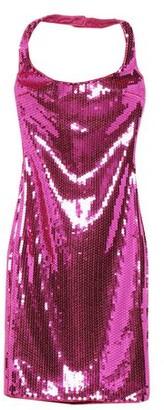 Jeremy Scott Knee-length dress