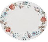 Southern Living Harvest Acanthus Oval Platter