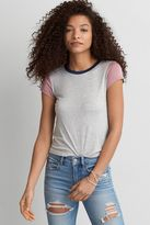 American Eagle Outfitters AE Soft & Sexy Tomgirl T-Shirt