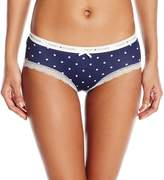 Tommy Hilfiger Women's Micro Logo Band Hipster