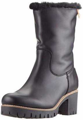 Panama Jack Women's Piola Igloo Travelling High Boots