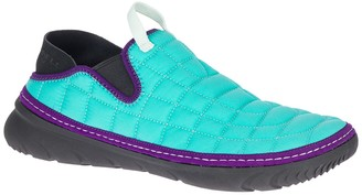Merrell Hut Quilted Slip-On Sneaker