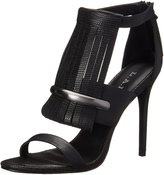 L.A.M.B. Women's Media Dress Sandal