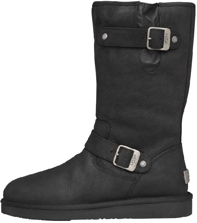 44e0b2e8d97 Womens Sutter Boots Black