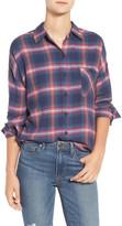 Rails Jackson Plaid Shirt