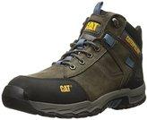 """Caterpillar Men's Safeway Mid 6"""" Steel Toe Work Boot"""