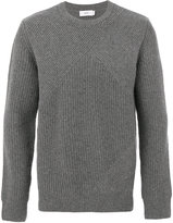 Closed Crew-neck Sweater