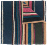 Roberto Collina striped scarf