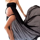 Thrivingtech Sexy Pregnant Women Photography Props, Maternity Photo Shoot Skirts