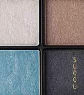 SUQQU Designing Color Eyes Palette, White