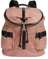 Calvin Klein Florence Nylon Backpack