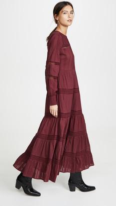 Sea Pascale Long Sleeve Dress