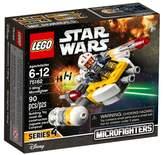 Lego Star Wars Y-Wing Microfighter 75162