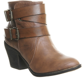 Blowfish Sworn Heeled Boots