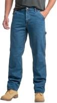 Wolverine Fleece-Lined Carpenter Jeans (For Men)