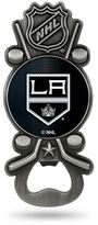 Los Angeles Kings Party Starter Bottle Opener Magnet