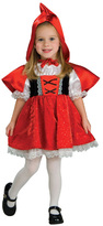 Rubie's Costume Co Red Riding Hood Dress-Up Set - Toddler