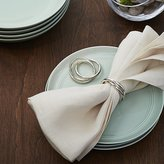 Crate & Barrel 3-Ring Napkin Ring