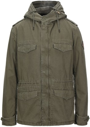 Saint Laurent Denim outerwear