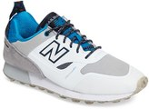 New Balance Men's Must Land Sneaker