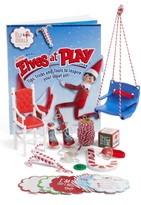 Toddler Elf On The Shelf Scout Elves At Play Kit