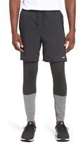 RVCA Men's Sport Compression Pants